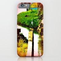Wild Bird iPhone 6 Slim Case