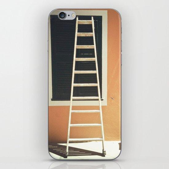 Siesta iPhone & iPod Skin