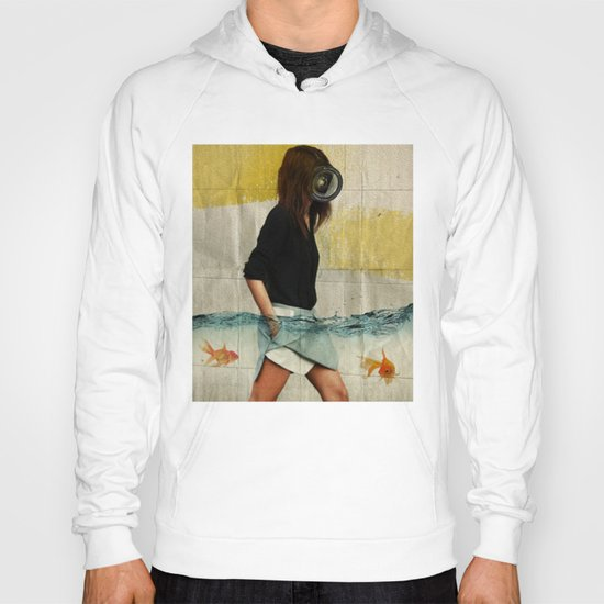 Deep Water Running Hoody
