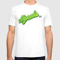 T-shirt featuring Hyrule by Head Glitch