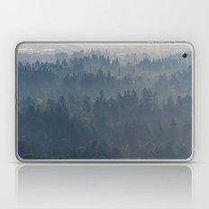Hazy Layers Laptop & iPad Skin