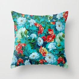Throw Pillow - Secret Heaven - RIZA PEKER