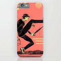 Silly Walk iPhone 6 Slim Case