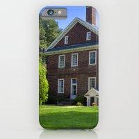 Harrison House No. 1 iPhone 6 Slim Case
