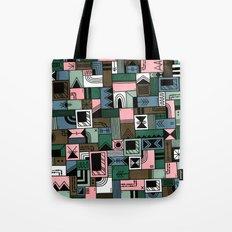 Fresh Breath Tote Bag