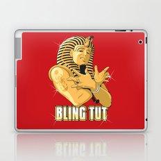 Bling Tut Laptop & iPad Skin