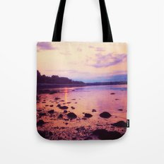 Rocky Coast of Maine Tote Bag
