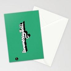 Lemmesayitall Stationery Cards