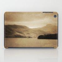Lake George II iPad Case