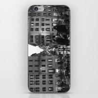 A Nice Day To Be A Touri… iPhone & iPod Skin