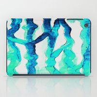 Blue Sea iPad Case