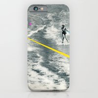 Competitive Strategy iPhone 6 Slim Case