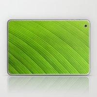 Green 8869 Laptop & iPad Skin