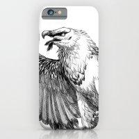 Lammergeier iPhone 6 Slim Case