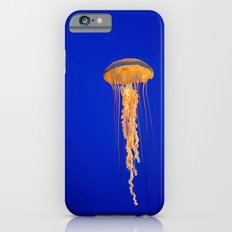 He moves from point to point with as little uproar as a jellyfish. --Plum iPhone 6s Slim Case