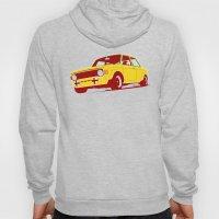 Fiat 128 Hoody