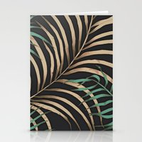 Tropic Nights Stationery Cards