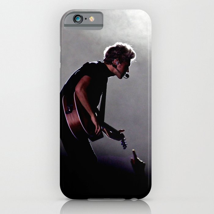 niall horan and harry styles on stage iphone amp ipod case