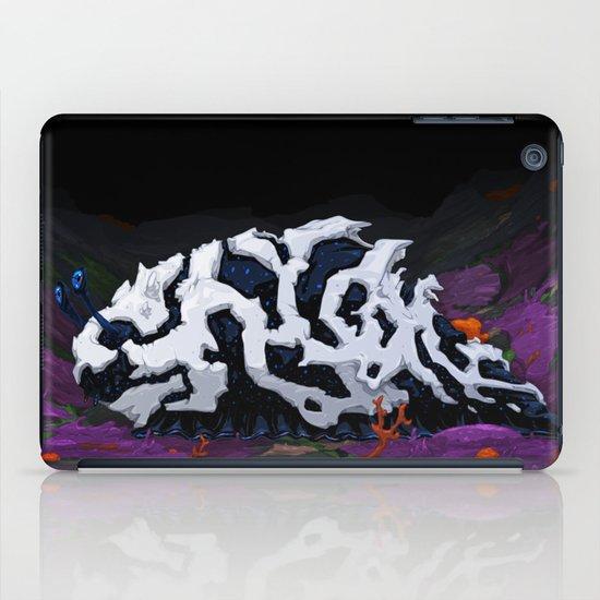 Urban Crawl iPad Case