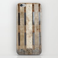 Palle iPhone & iPod Skin