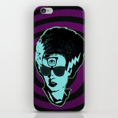 The Bride of Radenstein iPhone & iPod Skin