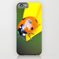 iPhone & iPod Case featuring Geronimo! by Mark A