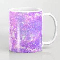 Pink Galaxy Mug