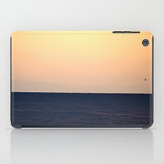 SUN SET iPad Case