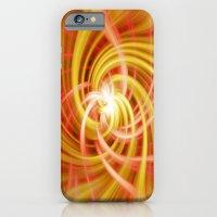 Twirls iPhone 6 Slim Case