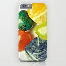Cheerful Stones - The Peace Collection iPhone 6s Slim Case