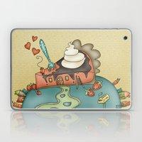 Giant Happy Pie Laptop & iPad Skin