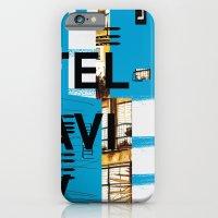 TLV  iPhone 6 Slim Case