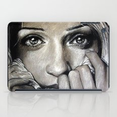 The Goodbye Girl (VIDEO IN DESCRIPTION!) iPad Case