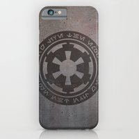 Empire iPhone 6 Slim Case