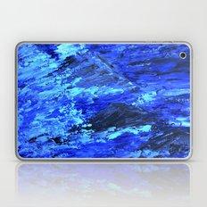Waves  /abstract Laptop & iPad Skin