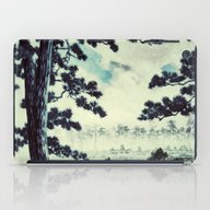 A Long Ways To Kana iPad Case