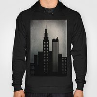 City Skyline  Hoody
