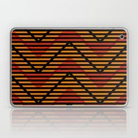Myth Syzer - Neon (Pattern #5) Laptop & iPad Skin