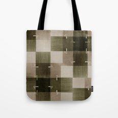 random pattern Tote Bag