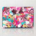 Colorful Place iPad Case