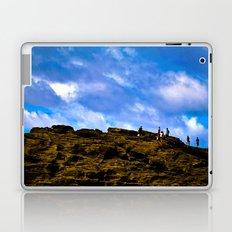 The Climb Laptop & iPad Skin