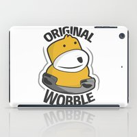 Original Wobble iPad Case