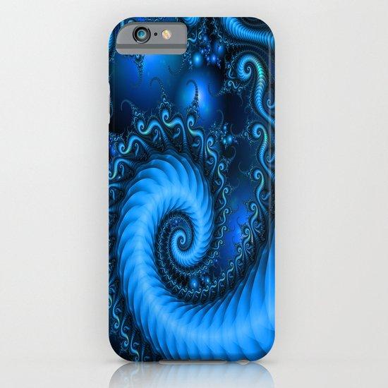 Space Race. iPhone & iPod Case