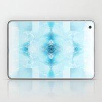 SACRED WATER Laptop & iPad Skin
