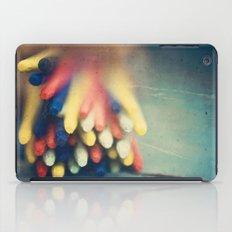 Pick me up iPad Case