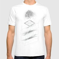 Love NOW, Create, Inspir… Mens Fitted Tee White SMALL