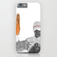 RoboCop — #1 Cop iPhone 6 Slim Case