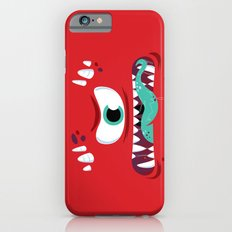 Baddest Red Monster! iPhone 6s Slim Case