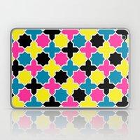 CMYK IV Laptop & iPad Skin