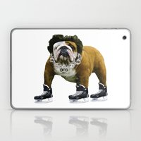 Flow Dog Laptop & iPad Skin